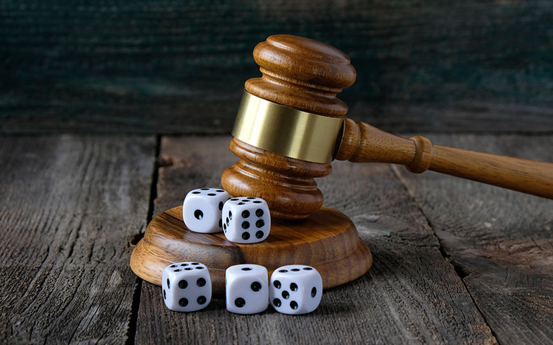 South African gambling laws