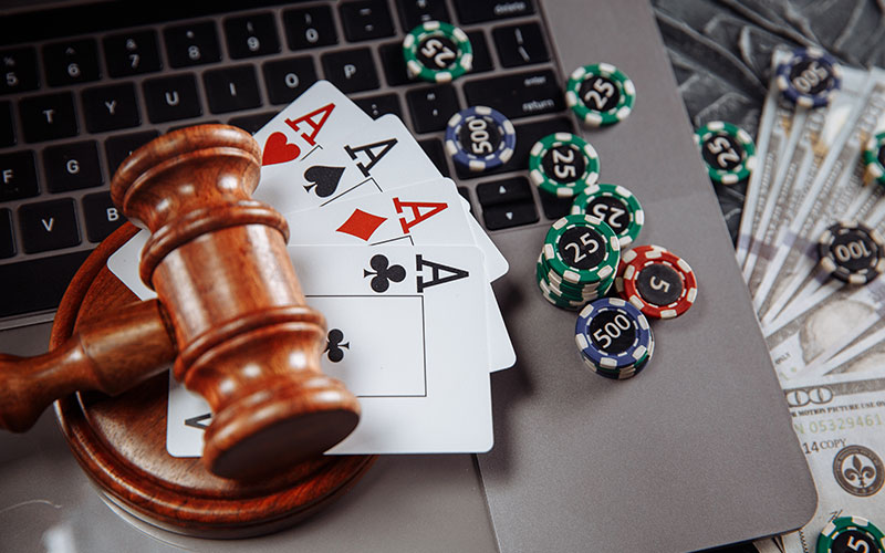Tunisian gambling laws: obtaining license